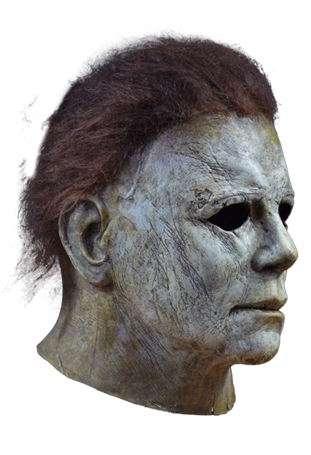 Halloween Mask 3 - Trick or Treat Studios' Blumhouse HALLOWEEN Mask Available for Pre-Order!