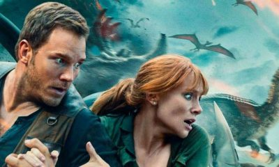 Jurassic World 2 - When Does JURASSIC WORLD: FALLEN KINGDOM Hit Blu-ray?