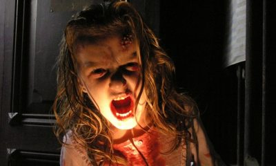 REC 2 - Scream Factory Announces REC 4-Film Blu-ray Collection!