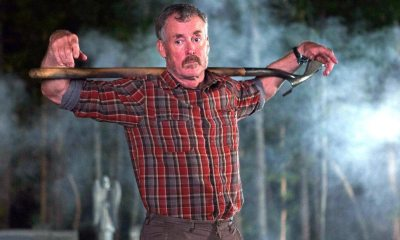 Stan Against Evil - IFC's STAN AGAINST EVIL Season 3 Premieres Halloween Night