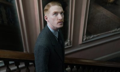 The Little Stranger x4 1 - ROOM Director's THE LITTLE STRANGER Gets Trailer and Poster