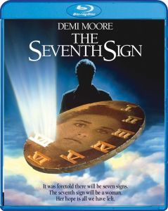 The Seventh Sign 239x300 - Scream Factory Brings Us THE SEVENTH SIGN On Blu-ray This September