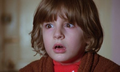 The Shining - Adult Danny Torrance Cast in Stephen King's DOCTOR SLEEP