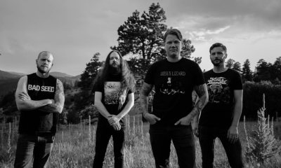 khemmis Feature - Metal & Mike: From Absolution To Desolation, KHEMMIS Continue To Thrive