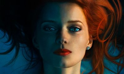 Elizabeth Harvest Poster 1 - New Trailer/Poster: ELIZABETH HARVEST Featuring Abbey Lee and Carla Gugino