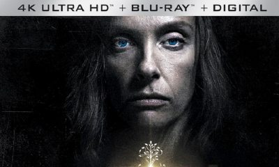 Hereditary 4K 3D 1 - HEREDITARY Has Conjured Up a Release Date