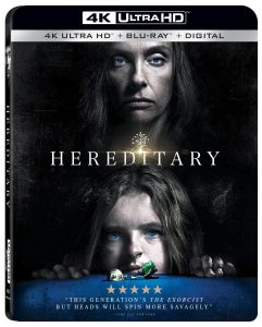 Hereditary 4K 3D 241x300 - Exclusive HEREDITARY Extended Scene is Deceptively Tender and Sweet