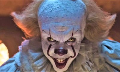 IT CHAPTER TWO 2 - IT CHAPTER TWO Casts Another Controversial Character