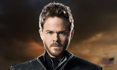 Shawn Ashmore - Ashmore Hunts Father-Son Serial Killers in ANDERSON FALLS