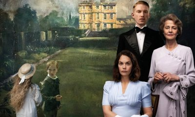 The Little Stranger 1 - Ominous New THE LITTLE STRANGER Poster Paints a Creepy Picture