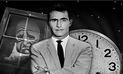 Twilight Zone Serling - THE TWILIGHT ZONE COMPANION 3RD EDITION Book Review – A Must-Have for Anyone Entering the Dimension of Imagination