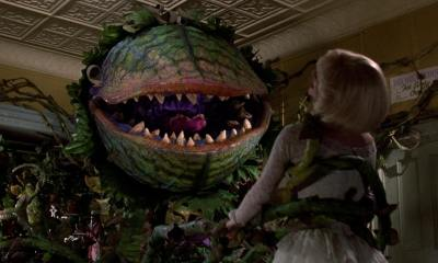 little shop of horrors audrey ii image 1 - LITTLE SHOPS OF HORRORS Funko Pop! Figures Sprouting Next Month