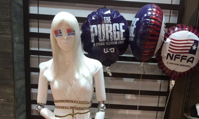 purge city s - #SDCC18: PURGE CITY Is the Best New 'Store' at Comic-Con