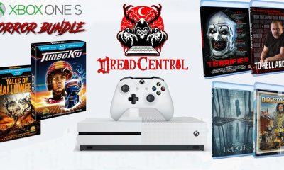 xbox giveaways - #SDCC18: We're Giving Away an Xbox One Along With a Dread Central Presents Prize Package and More!