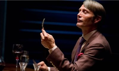 "Hannibal TV Series - ""Fannibals"" to Gather in October for Fest & Feast"