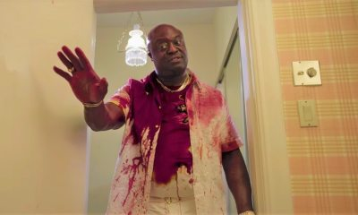 Puppet Master - Interview: Skeeta Jenkins Becomes cuddly in PUPPET MASTER: THE LITTLE REICH