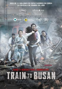 Train to Busan 210x300 - TRAIN TO BUSAN Sequel On It's Way?!