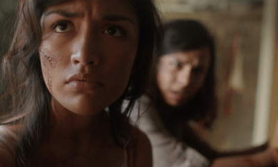 laquinceanerainterviewfeature - Fantasia 2018: Gigi Saul Guerrero and Raynor Shima Talk Ass-Kicking Abuelas for LA QUINCEAÑERA