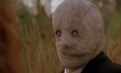 nightbreed - Decker Returns in Clive Barker's NIGHTBREED TV Series!