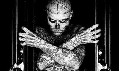 "rickgenestbanner1200x627 - Rest in Peace: Rick Genest, aka ""Zombie Boy"", Has Passed Away at 32"