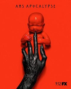 AHS S9 Key Art 240x300 - Trailer for Wednesday's Episode of AMERICAN HORROR STORY: APOCALYPSE Hints at Witches' Arrival