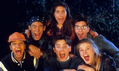 Are You Afraid of the Dark - Just How Scary Will ARE YOU AFRAID OF THE DARK Be?