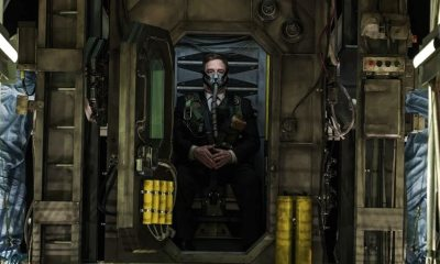 Captive State John Goodman - Aliens Eradicate Civil Unrest in First Trailer for CAPTIVE STATE