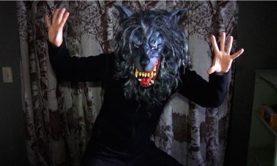 Creep 2014 Peach Fuzz - Mark Duplass & Patrick Brice Current Writing Script for CREEP 3