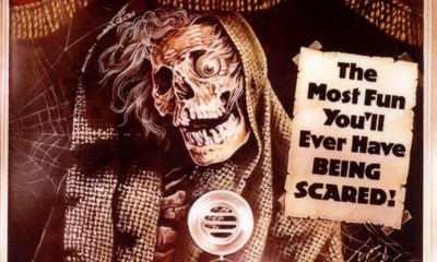 Creepshow - Scream Factory Releasing King/Romero Classic CREEPSHOW Collector Edition Next Month