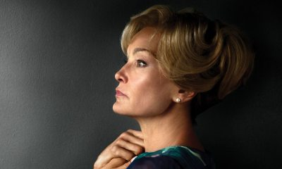 Jessica Lange - First Look: Jessica Lange in AHS: APOCALYPSE