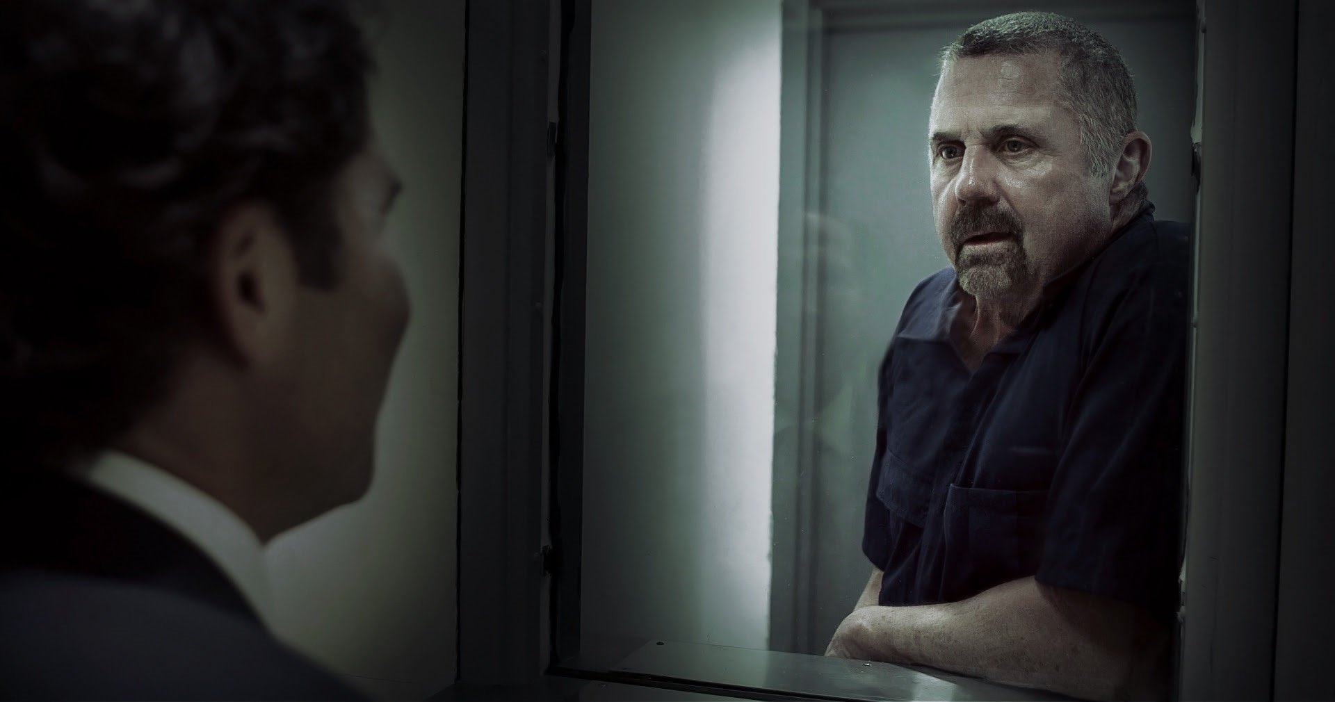 ROOM 9 1 - First Look: Kane Hodder in Tom Walton's ROOM 9
