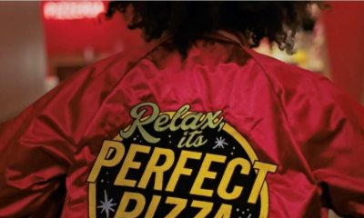 Slice 2018 - A24 Gives Chance the Rapper's Pizza Horror Movie SLICE Surprise VOD Release Today