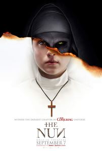 The Nun 2018 Poster 202x300 - When Does THE NUN Hit Blu-ray?