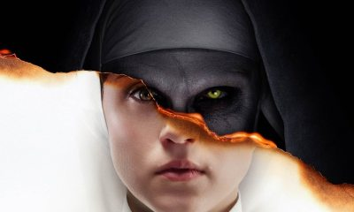 The Nun 2018 - When Does THE NUN Hit Blu-ray?