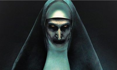 The Nun - Is Valak Real? Video Explores the Roots of THE NUN's Terrifying Supernatural Villain