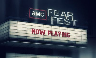 AMC FearFest - Highlights of AMC's FearFest 2018 You Won't Want to Miss