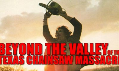 Beyond TCM - BEYOND THE VALLEY OF THE TEXAS CHAINSAW MASSACRE: Tobe Hooper's True Sequel