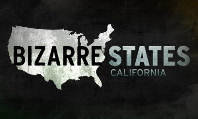Bizarre States - Check Out Nerdist and Geek & Sundry's Chilling Slate of NERDOWEEN Programing for October