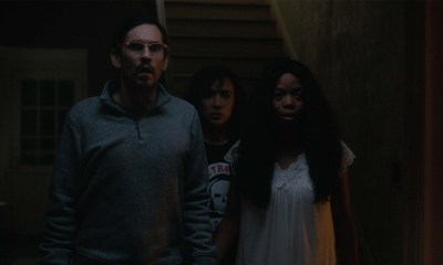 Boo 1 0001 Boo 1.799.1 - Brooklyn Horror FF 2018: BOO! Review - An Intimate Brew of Family Dysfunction