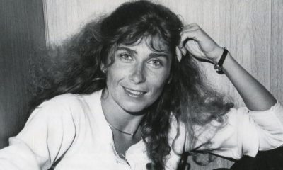 Debra Hill 2 - Finally! New T-Shirt Honors HALLOWEEN Co-Creator Debra Hill