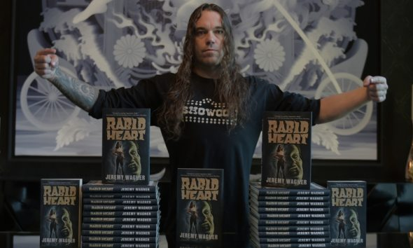 Feature2 - Horror & Love Entwine In RABID HEART: An Interview With Author JEREMY WAGNER