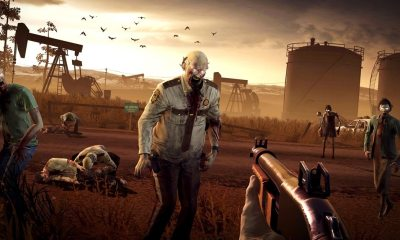 Into the Dead 2 - NIGHT OF THE LIVING DEAD Mobile Game Arrives October 18th for One Week Only