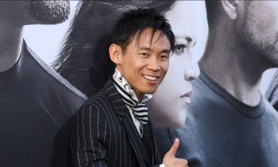 James Wan - New Line & James Wan Working on Horror Reality Series NIGHT VISION