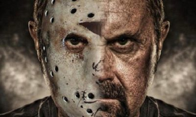 Kane Hodder .001 - Horror Business: Derek Dennis Herbert on TO HELL AND BACK & Documentary Filmmaking