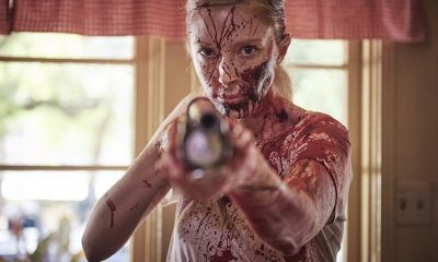 Killer Kate - Exclusive: Director & Star of KILLER KATE! Discuss Powerful Women in Horror