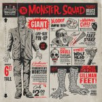 """Mondo monster squad - Exclusive Interview with Renowned Horror Artist """"Ghoulish"""" Gary Pullin"""