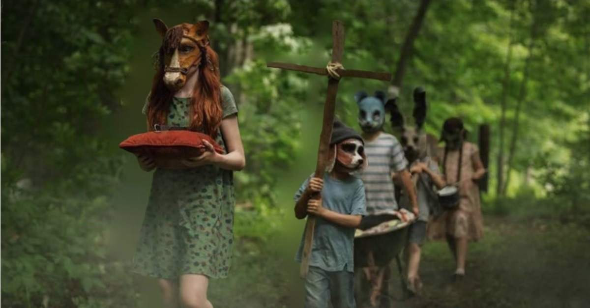"""Latest """"First Look"""" from PET SEMATARY Sees John Lithgow Move Towards Dangerous Territory"""