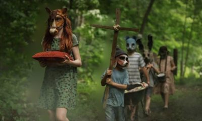 Pet Sematary 2018 - PET SEMATARY 3D Photo Takes Terror to the Next Dimension!