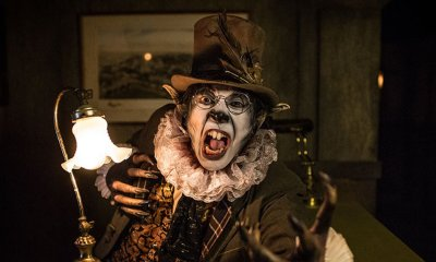 Rat guy - ESCAPE: PSYCHO CIRCUS 2018 Looking To Be Expectedly Insane