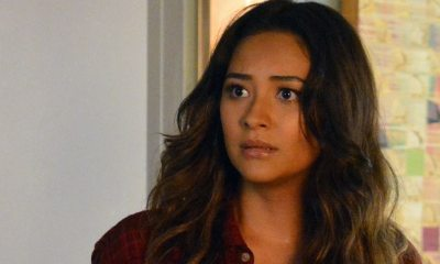 Shay Mitchell - Shay Mitchell's THE POSSESSION OF HANNAH GRACE Possesses New Release Date
